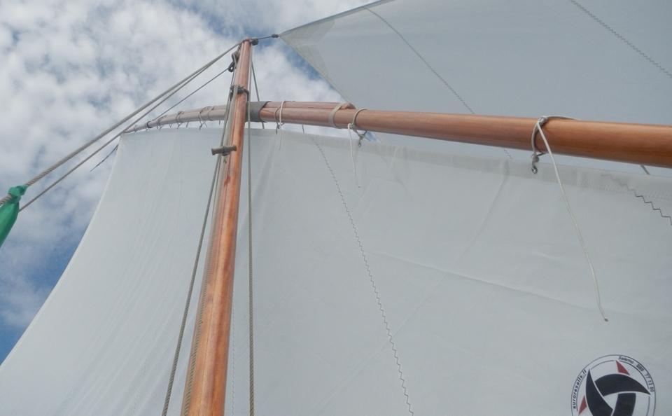 Aurora Sails – Il miglior rapporto qualità prezzo per